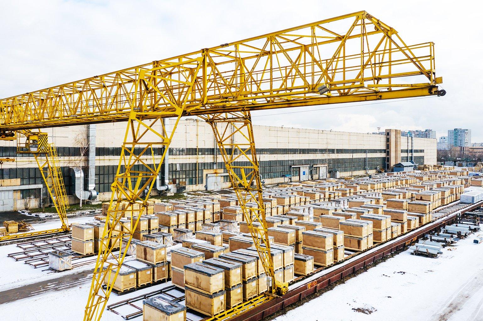 Карачаровский Механический Завод, ПАО, Рязанский проспект, 2 ст4