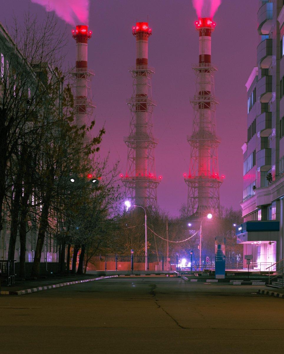 Межрайонная инспекция Федеральной налоговой службы России №46 по г. Москве, Походный проезд, 3 ст2 (2 этаж)
