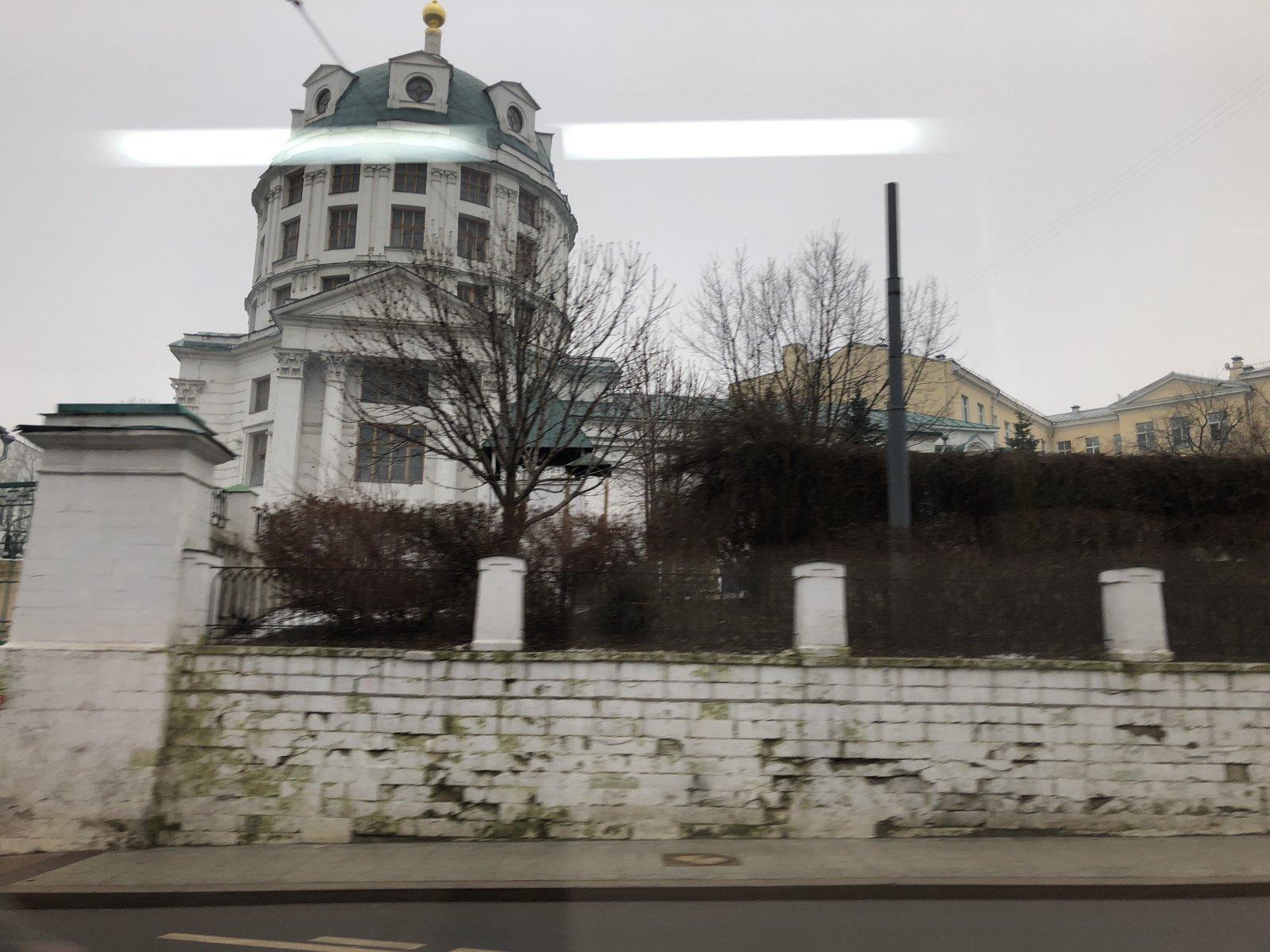 Посольство Австралии в г. Москве, Подколокольный переулок, 10а/2 ст1 (1 этаж)